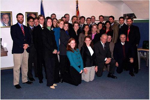 BEST Class 2006