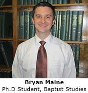 Bryan Maine