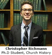 Christopher Richmann