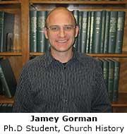 Jamey Gorman