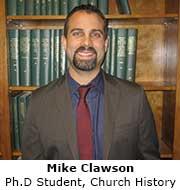 Mike Clawson