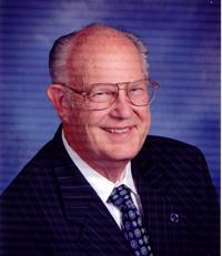 Burton Patterson