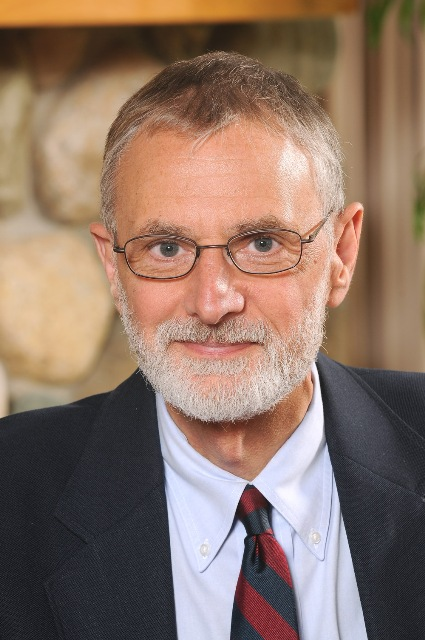 Quentin Schultze, Ph.D.