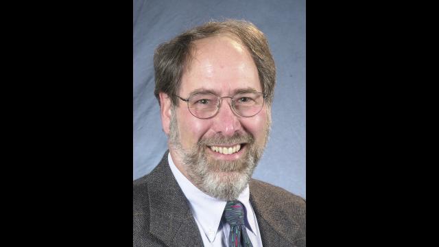 Full-Size Image: Michael K. Salemi, Ph.D.