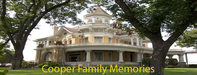 Cooper Family Title
