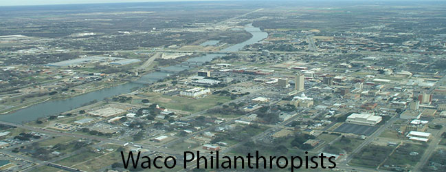 Waco Philanthropists