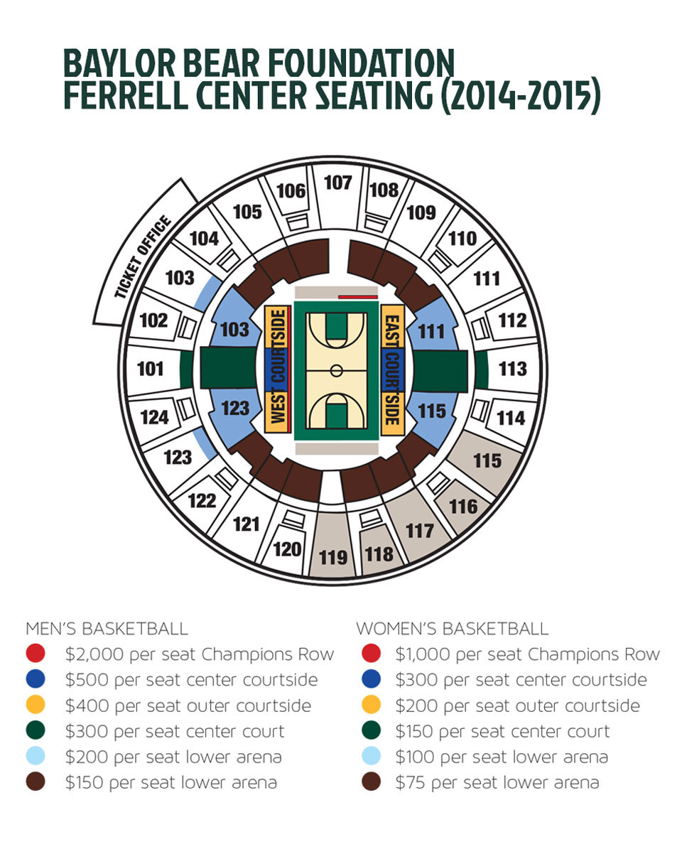 FC Seating Large