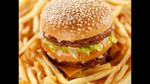 Healthy Fast Food Waco