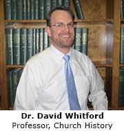 Dr. David Whitford