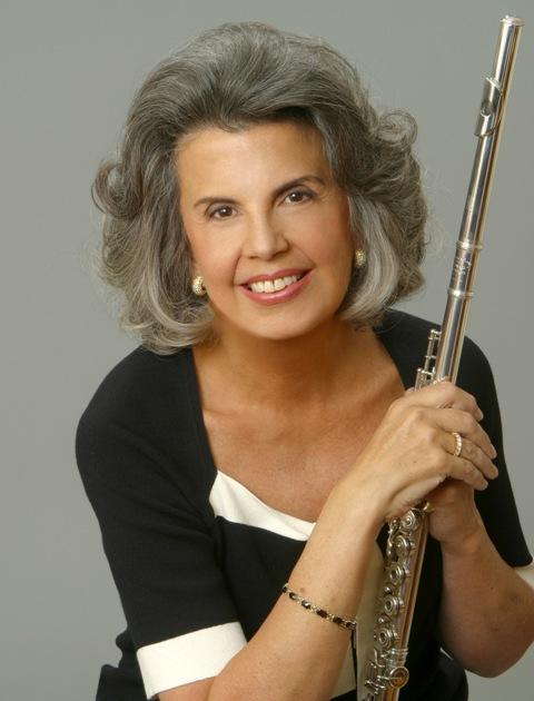 Jeanne Baxtresser