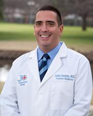 Student - Dr. Carolos Ramirez