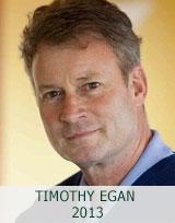 TIMOTHY EGAN 2013