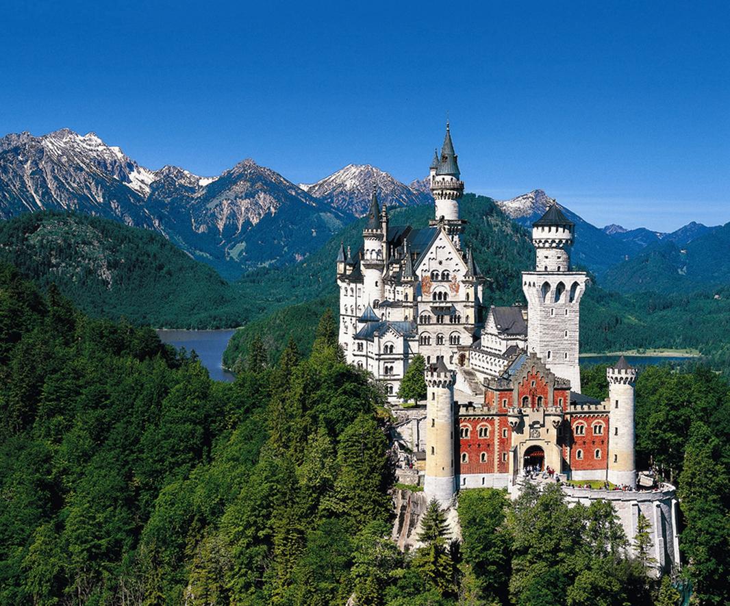 Castle - Germany