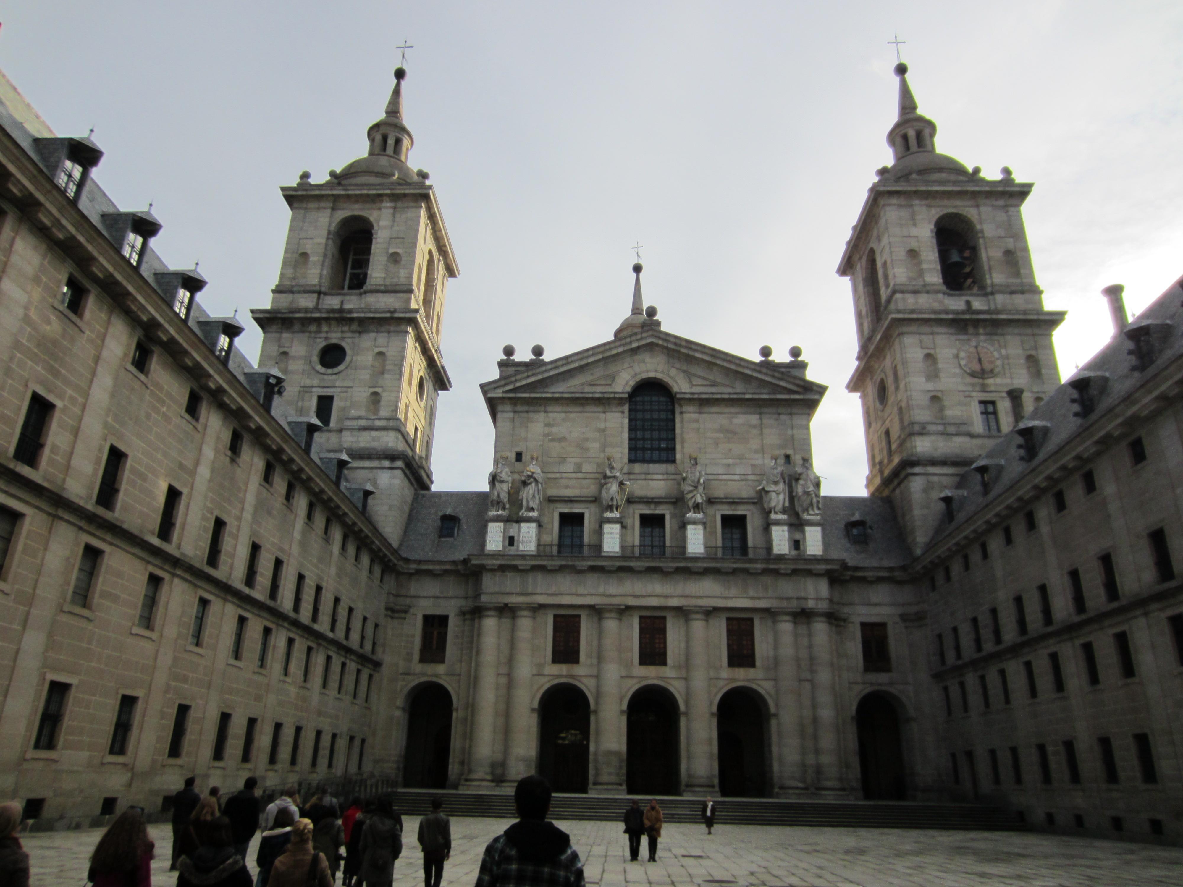Temple University in Spain
