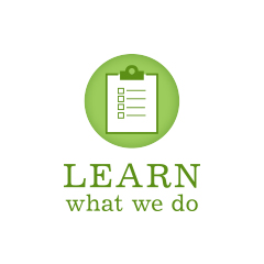 Learn What We Do
