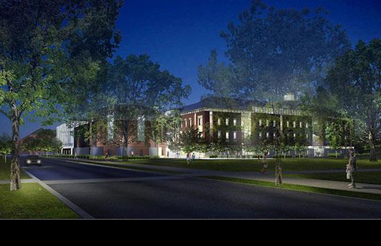 Foster Campus 2