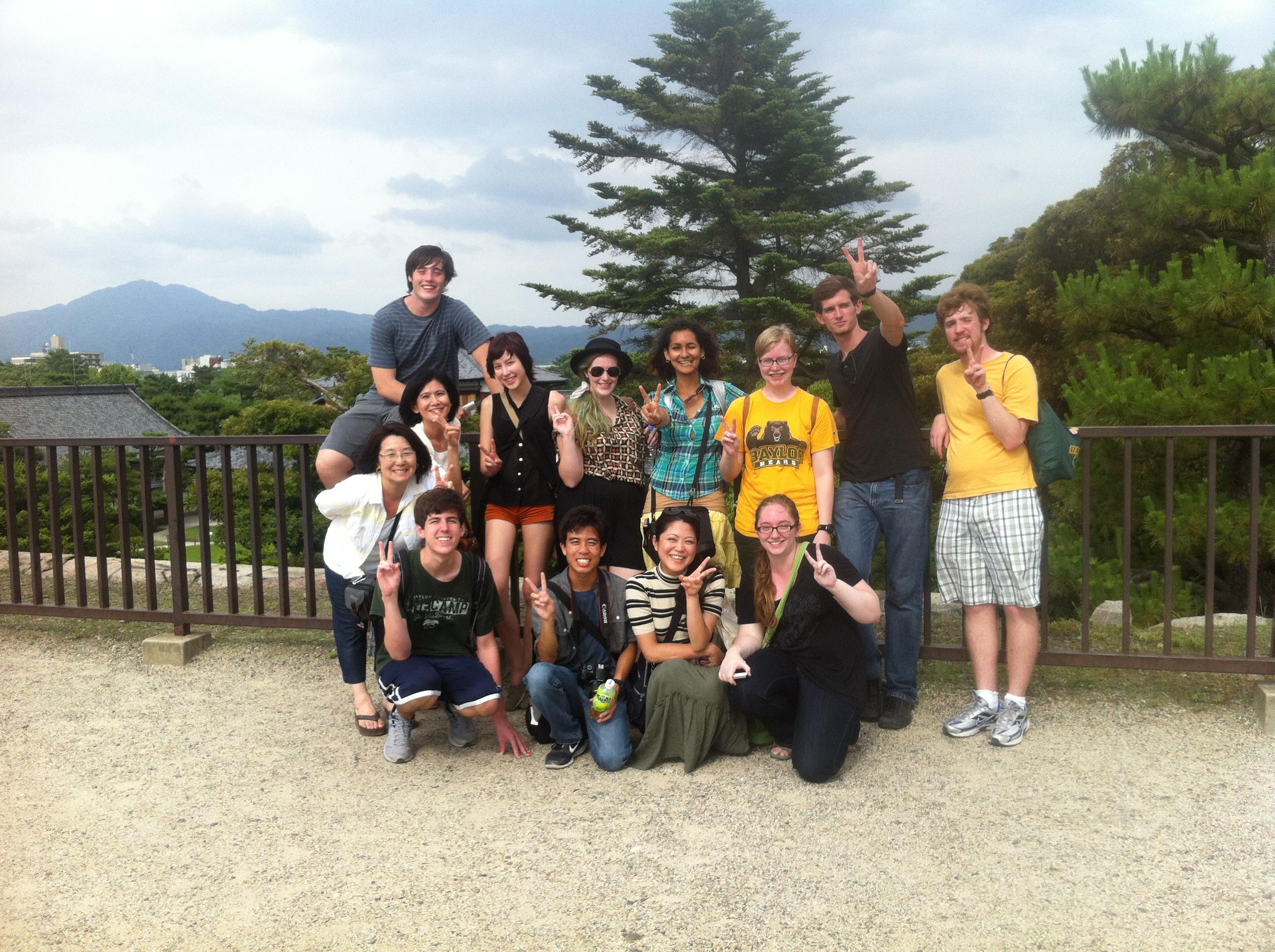 Study Abroad 11