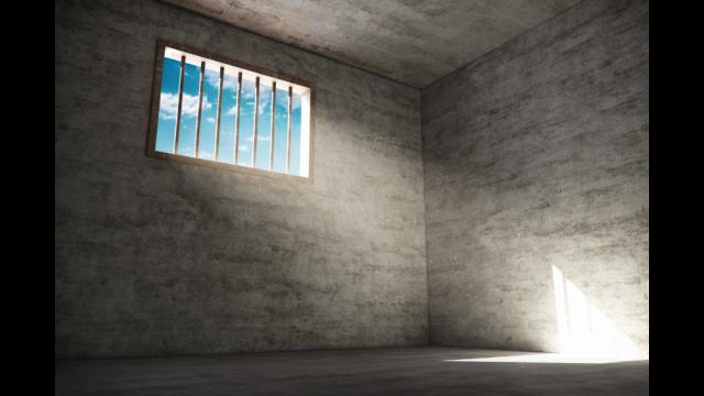 Faith and Prison