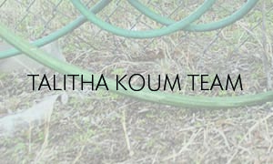 talitha koum button