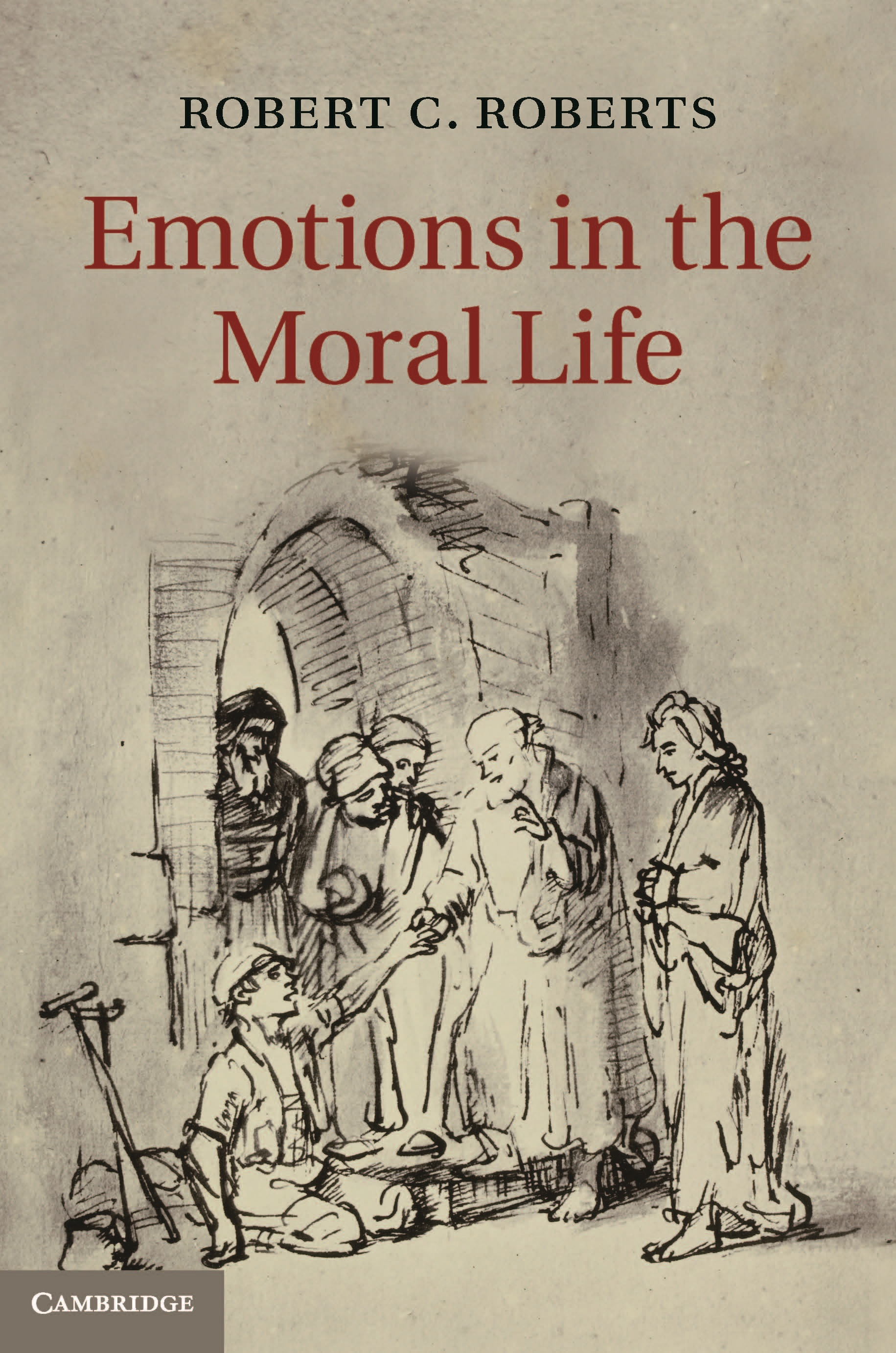 emotion an essay in aid of moral psychology