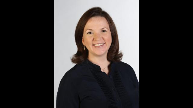 Dr. Kathy Krey