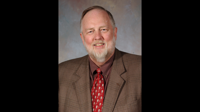 Dr. Charles S. (Stan) Madden