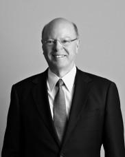 Advisory Board - C. Keith Cargill