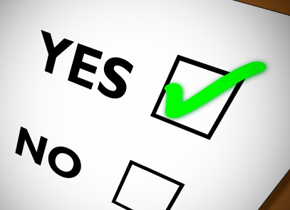 yes-no-ballot
