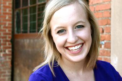 Jennifer Nickell Headshot