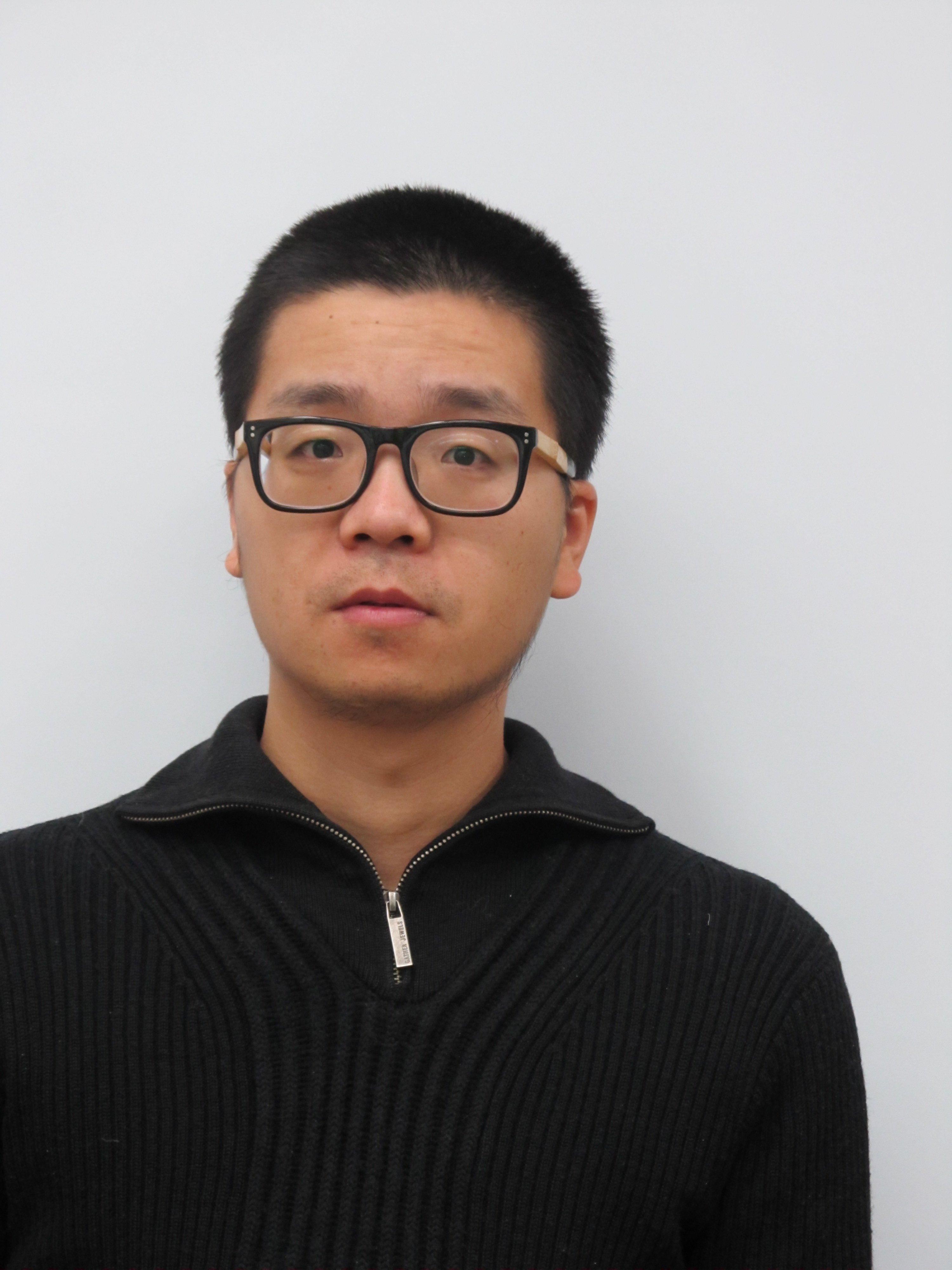 Students - Jie (Kevin) Yan