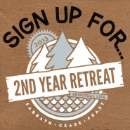 2nd YR sign up
