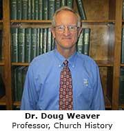 Dr. Doug Weaver