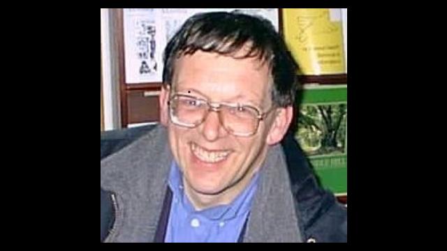 Iain McLean, Ph.D.