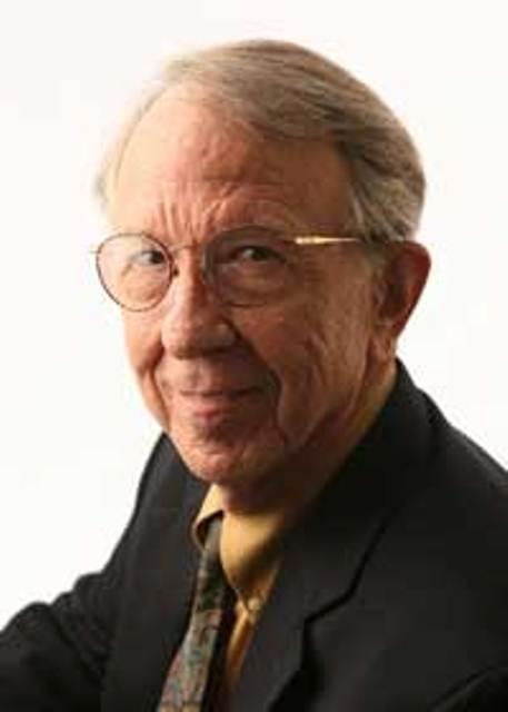 Ralph Wood, Ph.D.