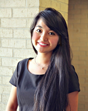Publicity Chair - Christine Tran