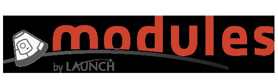 Modules logo