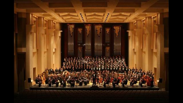 Baylor Symphony Orchestra