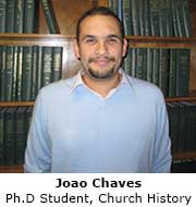 Joao Chaves