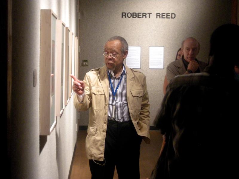 Robert Reed -