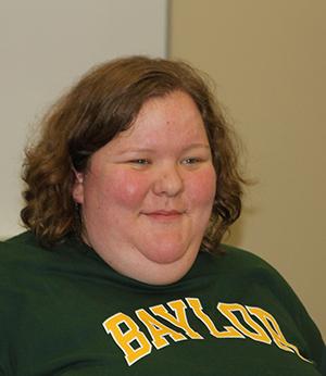 Leah Gatlin PhD Student