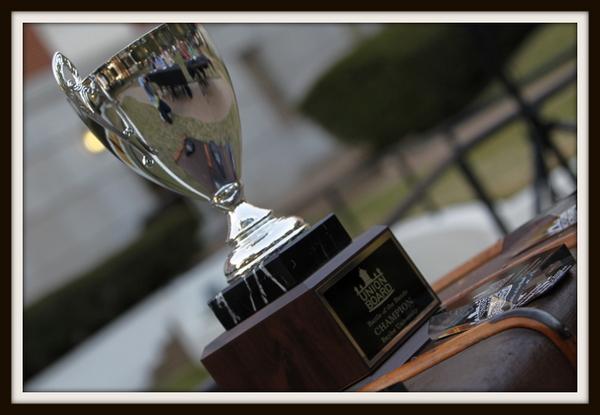 BOB Trophy