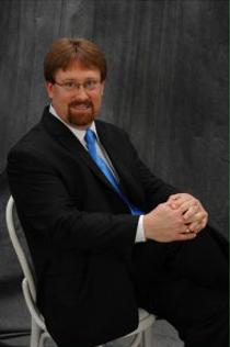 Dr. Denny Kramer