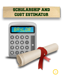 Financial Aid Estimator