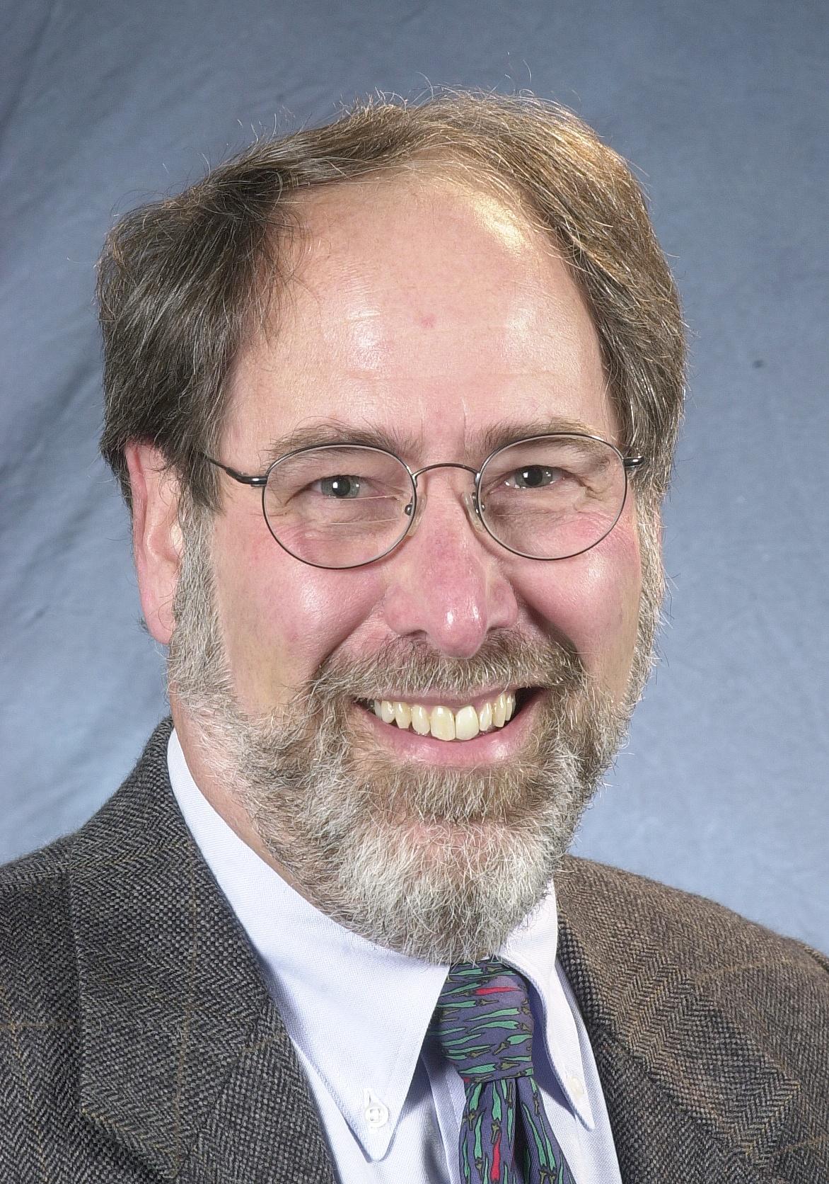 Dr. Michael Salemi
