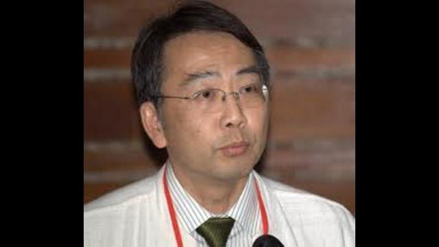 Kim-Kwong Chan, Ph.D.