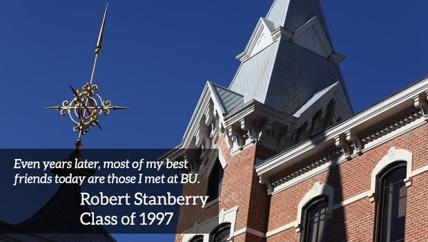 Robert Stanberry