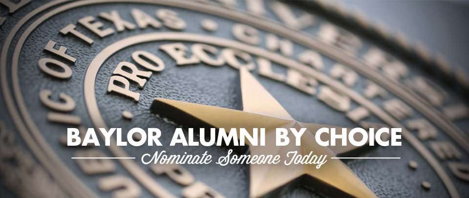 Alumni By Choice