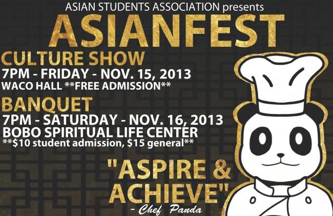 AsianFest 2013
