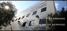 LHSON Building- Faith