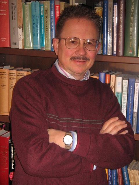 Roger Olson